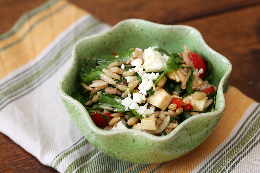 ... pine nuts recipes yummly orzo salad with tomatoes and pine nuts recipe