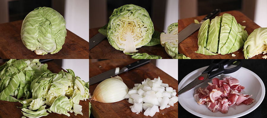 photos of cabbage