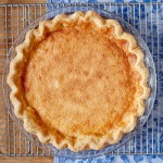 Buttermilk Pie upload 2