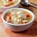 green chile chicken soup uploader