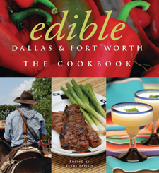 Cookbook Christmas: Texas Tomes