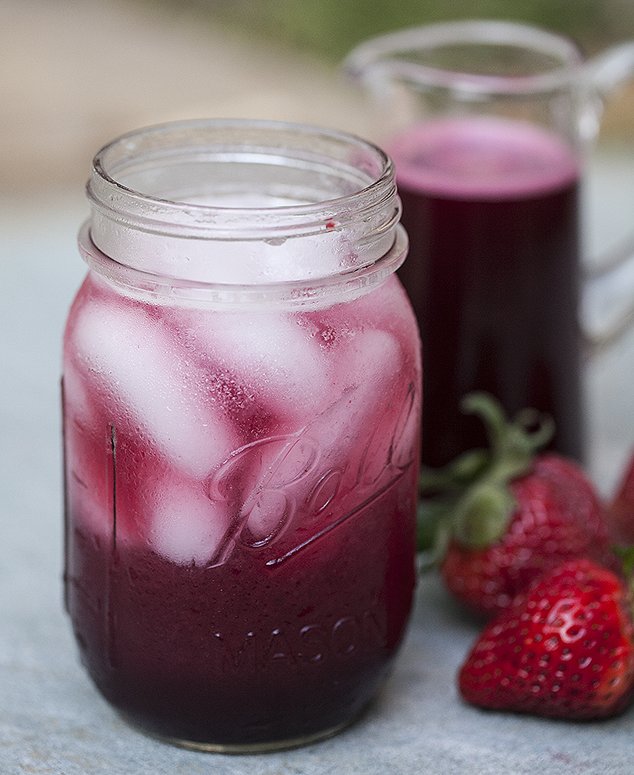 Berry Drink Tall