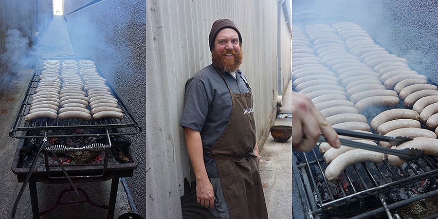 Foodways Texas Jesse Griffiths