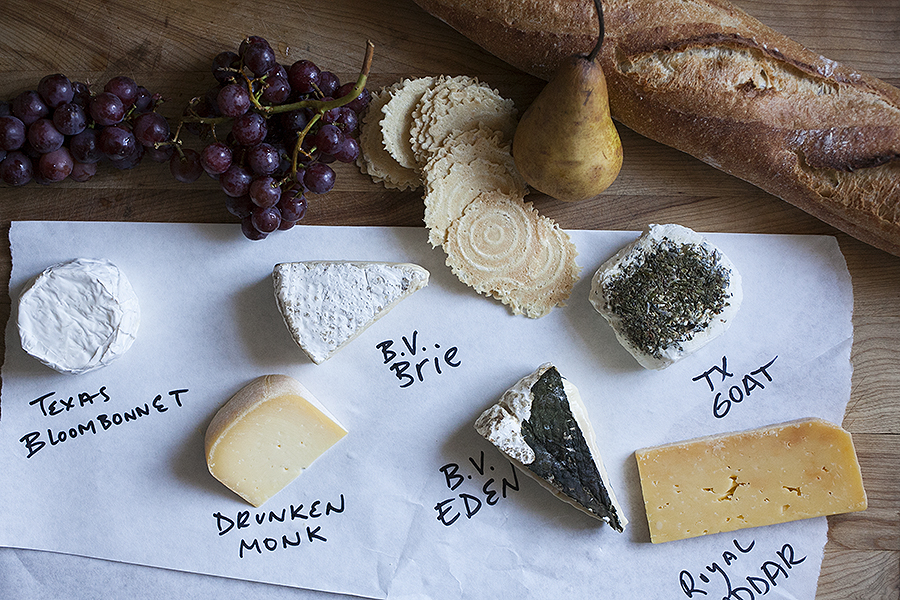 Texas Cheese Board 2