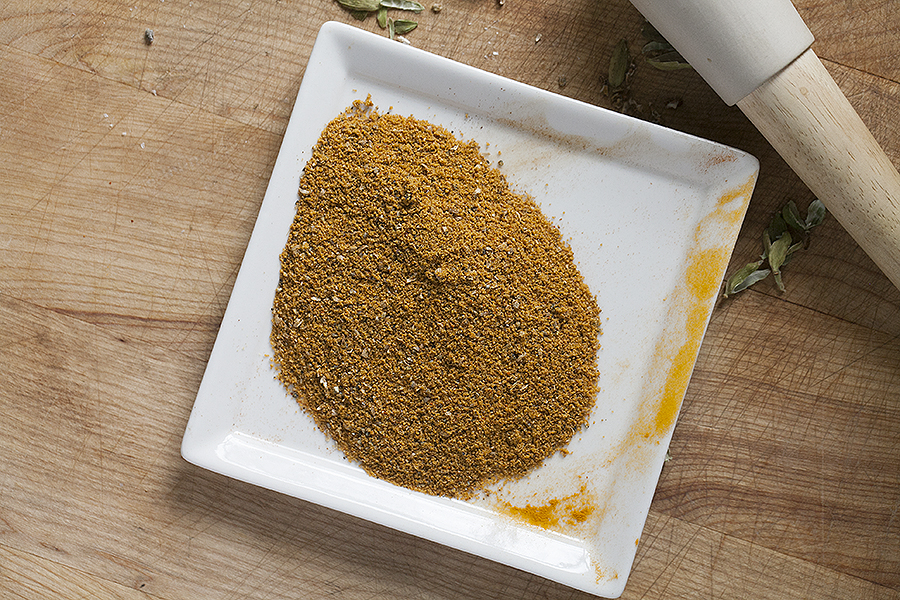 Curry Spice Mix
