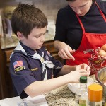 Cub Scout Cooking School 2