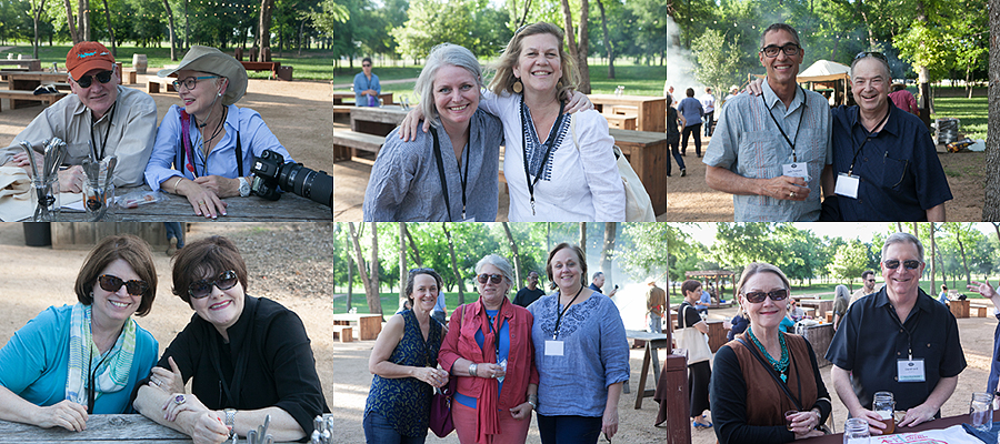 Foodways Texas 2017 Friends