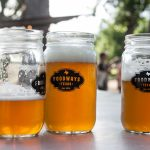 Foodways Texas Jars 2017